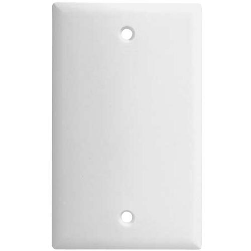 Plate - Blank Plate