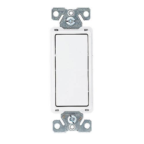 Decorator Switch 4W 15A 120/277V