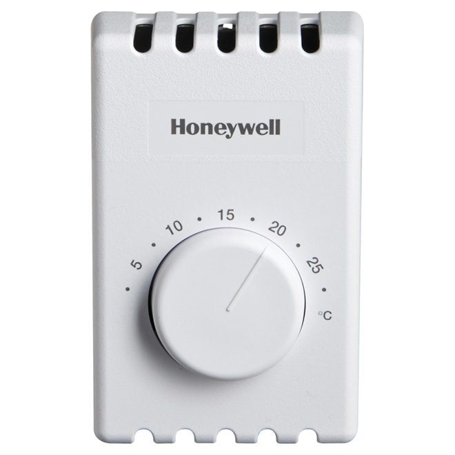 Thermostat résidentiel, 120/240V, 5000W