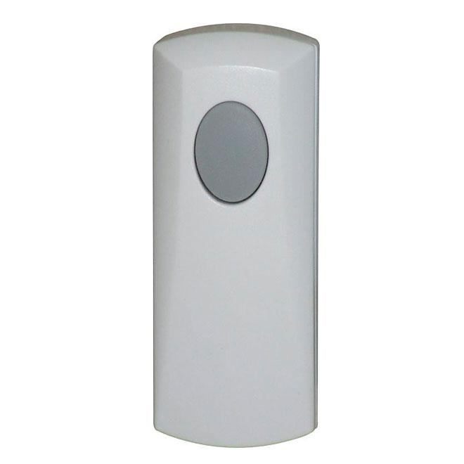 Wireless Door Chime - White