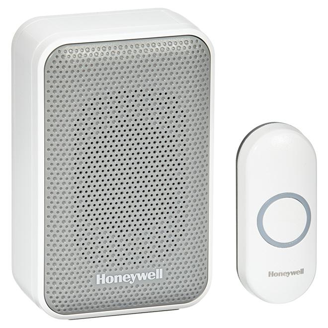 Wireless LED Door Chime