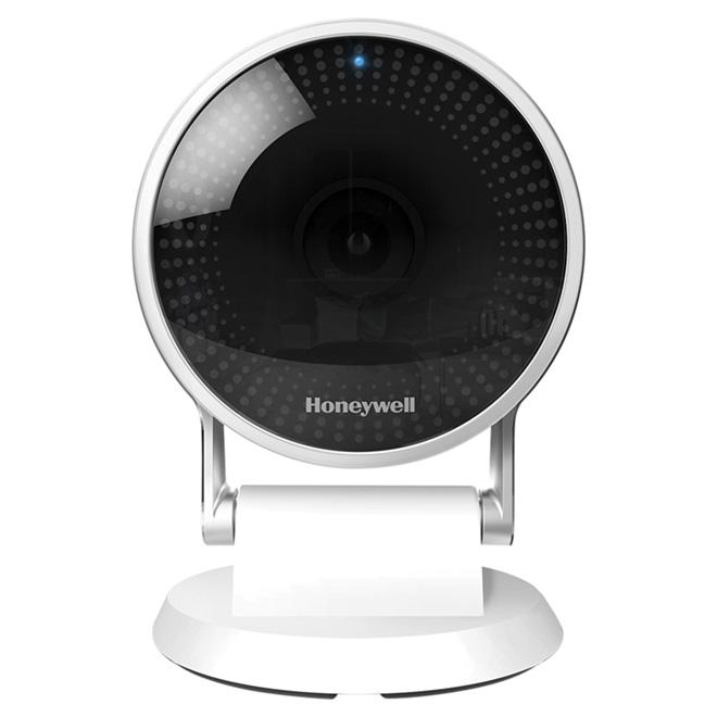 Caméra de sécurité WI-FI, Lyric C2, blanc