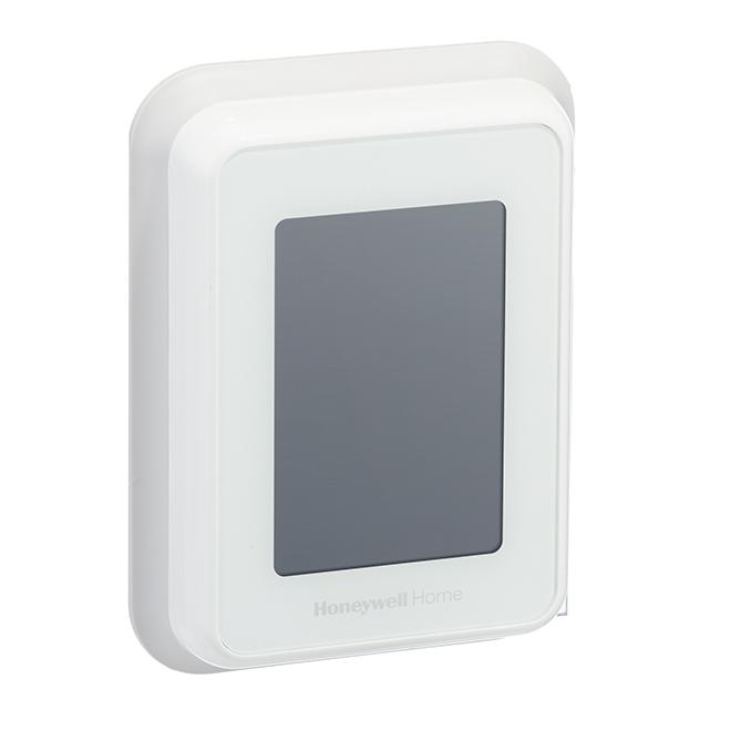 Honeywell T9 Smart Thermostat - Plastic - White