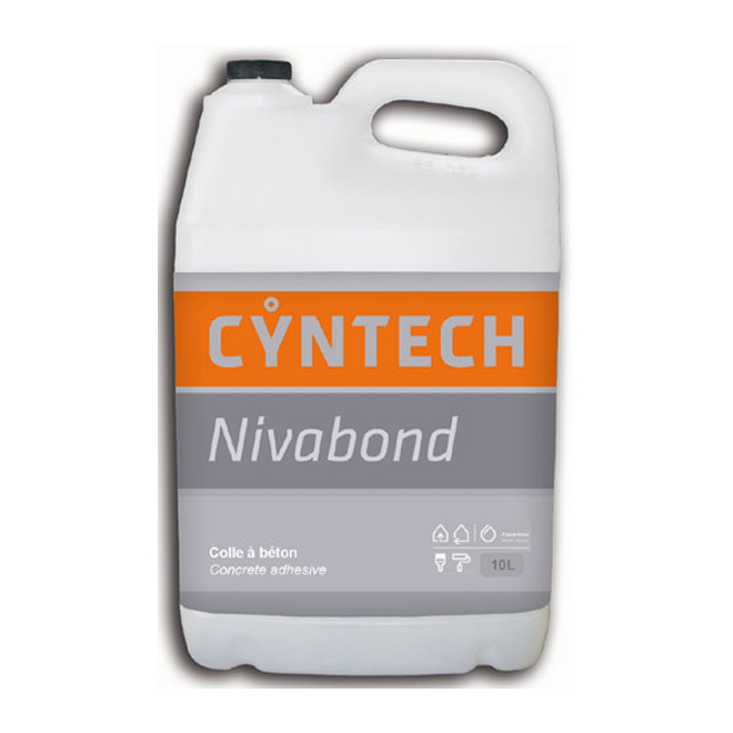 Concrete Adhesive - Nivabond - 10 L