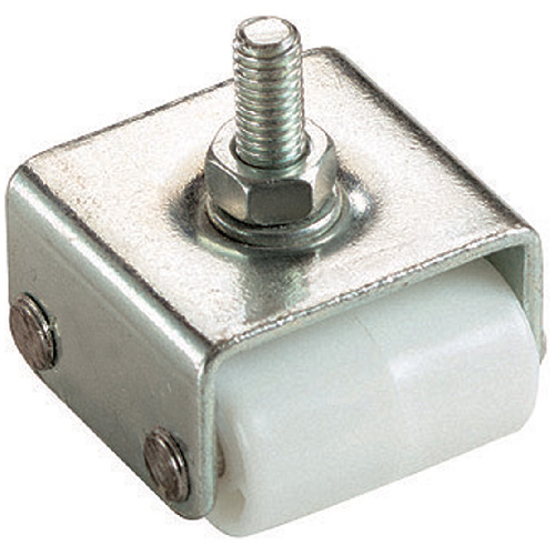 Madico Dual Wheel Stem Appliance Caster 254 Lbs Capacity