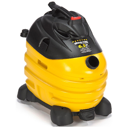10-gal. Vacuum