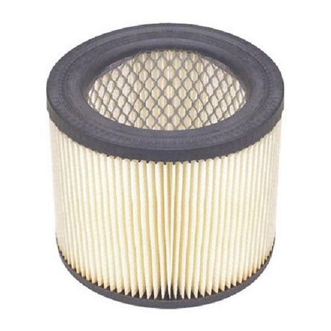 Filtre de rechange à cartouche pour aspirateur sec et humide