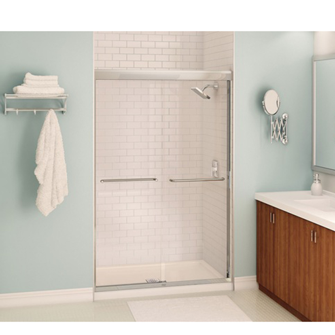 Porte de douche «Aura»