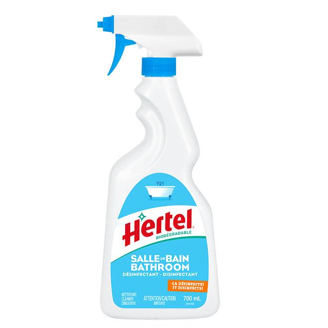 Nettoyant pour salle de bains « Hertel »