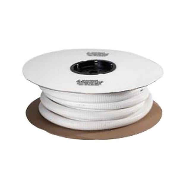 PVC Tubing, 1 1/2'' x 50' - 80 PSI - White