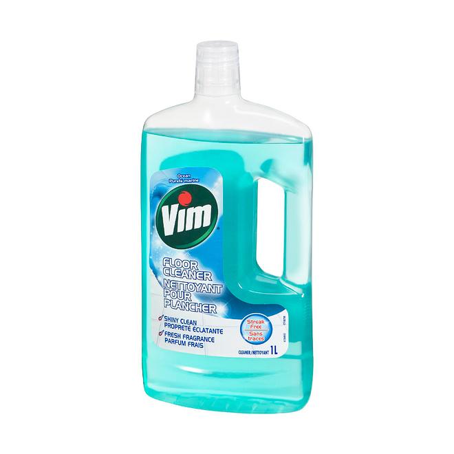 Nettoyant Vim pour planchers, 1 litre