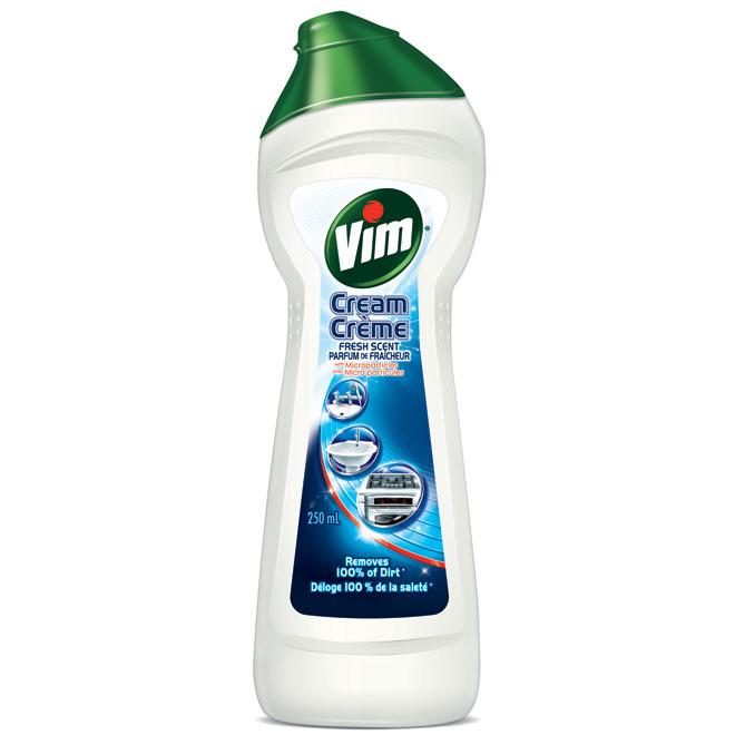 """""""Vim"""" Cleaner"""