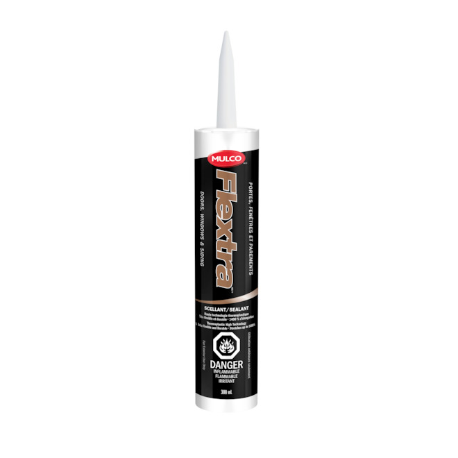 Exterior Thermoplastic Sealant 300ml - Clear