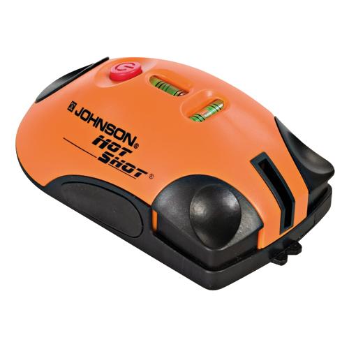 Mini niveau laser Johnson Hot Shot(MD)