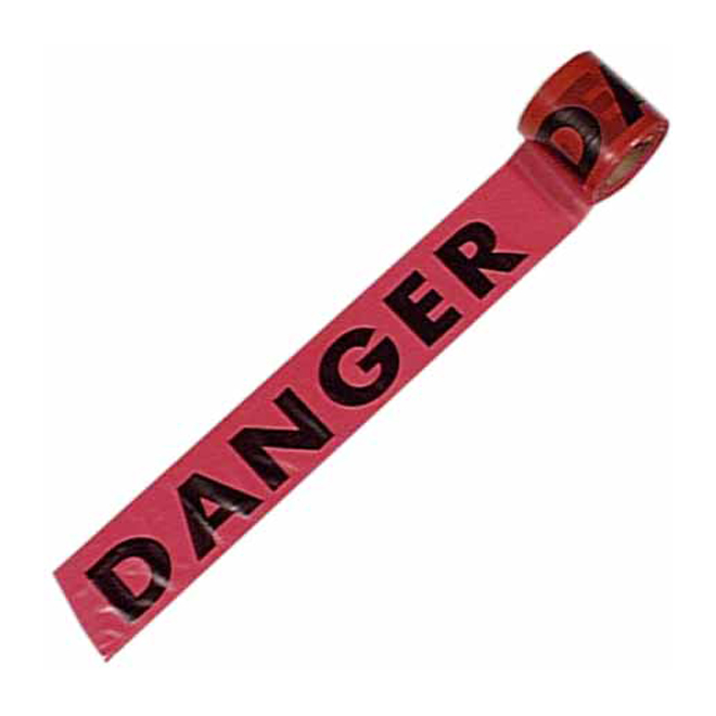 Ruban danger