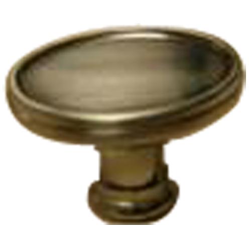 Bouton « transitionnel » en métal