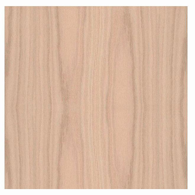"Pre-Glued Edgebanding 7/8"" x 25' - Red Oak"