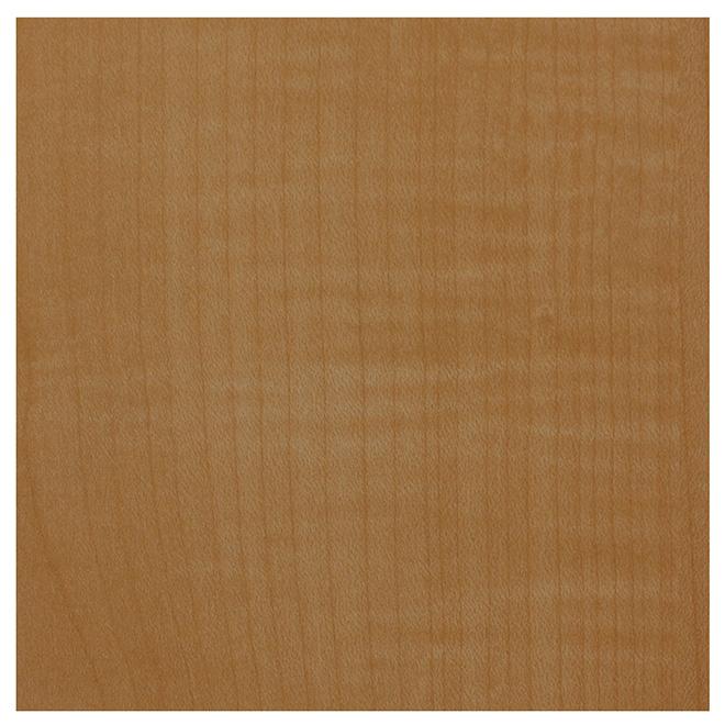 Bande de finition, mélamine, érable Tafisa, 3/4 po x 250 pi