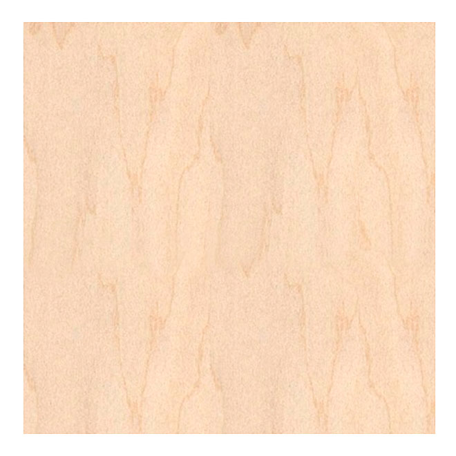 "Veneer Sheet - Birch - Pre-Glued - 24"" x 96"""