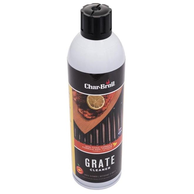 Nettoyant pour grille de barbecue Char-Broil, 946 ml