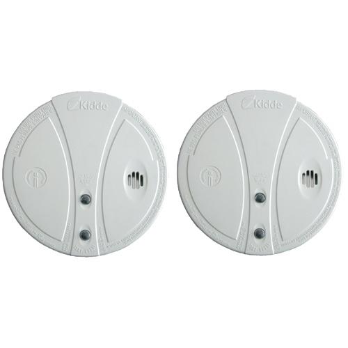 Twin-Pack Smoke Detectors