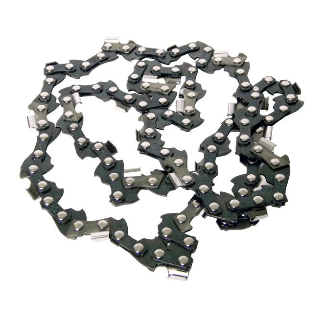 """Chain - Low Profile - 3/8"""" - 62 D - Black"""