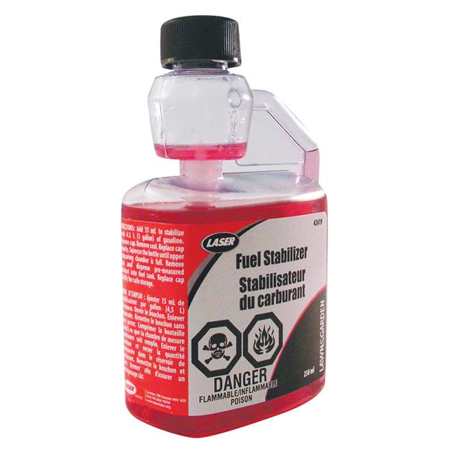 Fuel Stabilizer - 250 ml