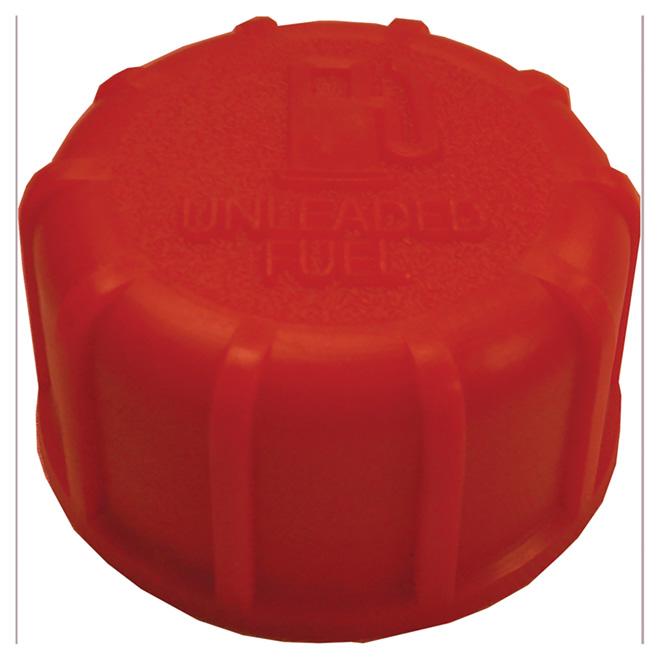 Bouchon pour réservoir de souffleuse, polyéthylène