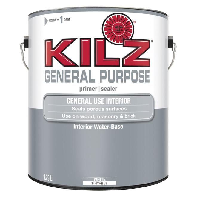 GENERAL PURPOSE SEALER/PRIMER