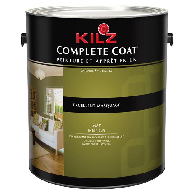 Peinture intérieur « Complete Coat », mat