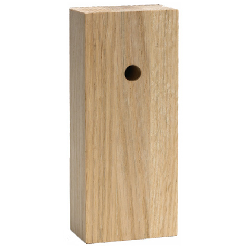 colonial elegance support en ch ne pour main courante moderne bois naturel hbk27 r no d p t. Black Bedroom Furniture Sets. Home Design Ideas