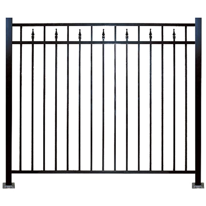 Ornemental Fence
