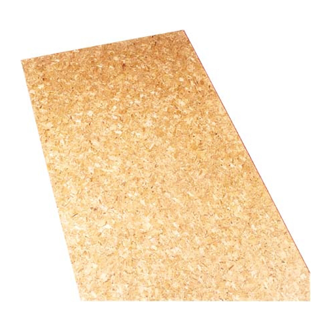 19/32x4x8 Oriented Strand Board (OSB)