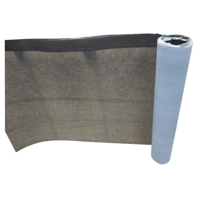 Protection d'avant-toit Weathertex, 3' x 65', 179 pi²