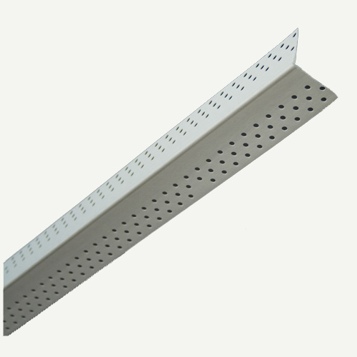"90-Degree Outside Drywall Corner 1 5/8"" x 8'"