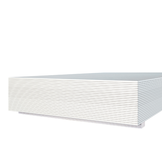 "M2Tech Mould Resistant Drywall - 1/2"" x 4' x 10'"