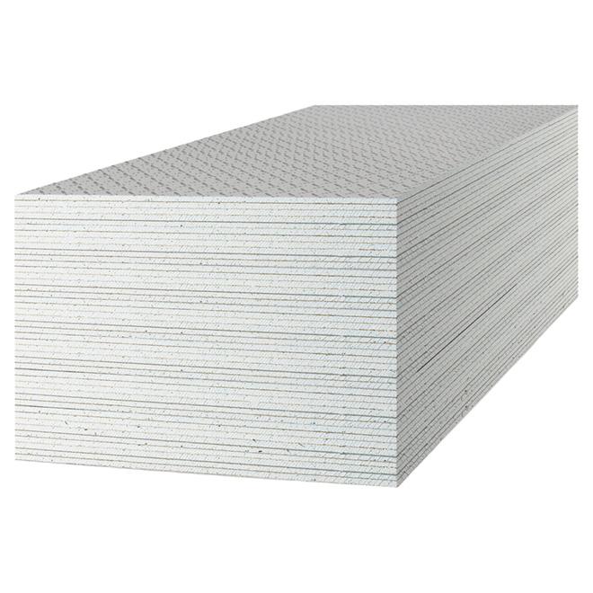 """Tile Backer Board - 1/2"""" x 32"""" x 5'"""