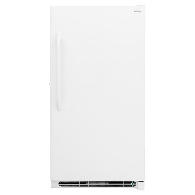 Upright Freezer - Frost-Free Operation - 20 cu. ft.- White