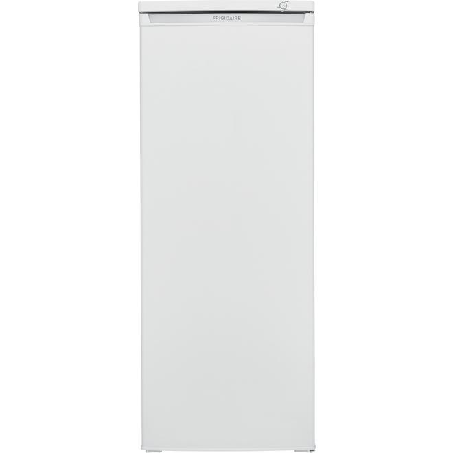 """Congélateur vertical, 31 3/4"""", 6 pi³, blanc"""