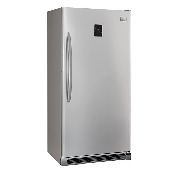 """Congélateur ou frigo vertical 2 en 1, 34"""", 17 pi³"""