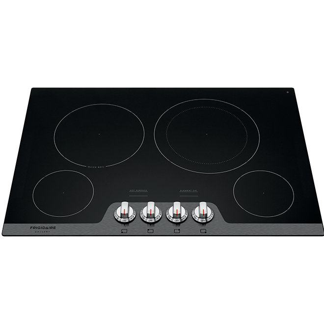 Frigidaire Gallery Ceramic Glass Electric Cooktop - 30-in