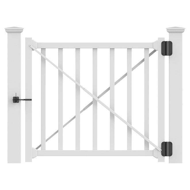 """Spartan"" Fence Gate Kit"