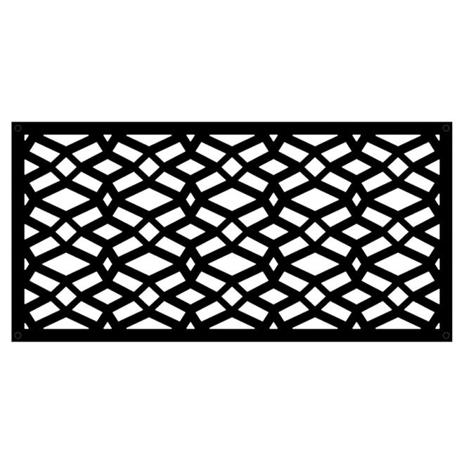 DESIGNER SHEETING - Panneau décoratif d\'extérieur Celtic, 2\' x 4 ...