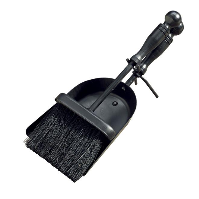 Ash Shovel and Brush Kit