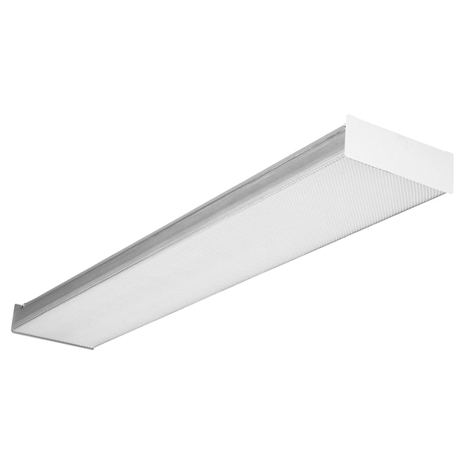 Luminaire fluorescent enveloppant 32 W