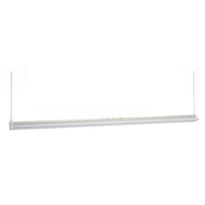 Shop Light - Suspended - LED - 4'