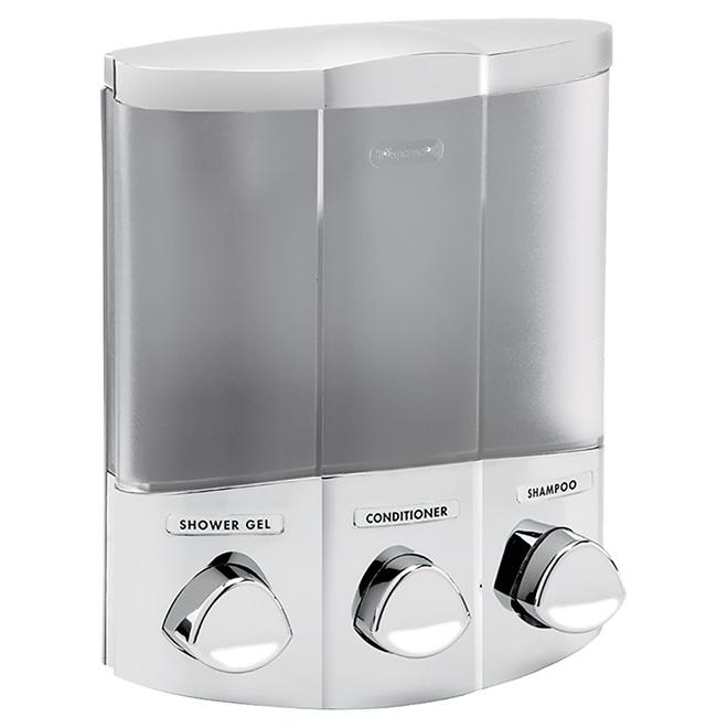 Trio Soap Dispenser