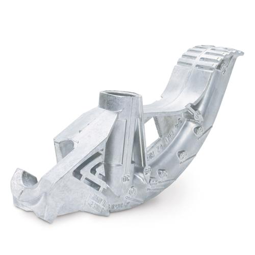 "Cintreuse manuelle en aluminium 1/2"" x 5"""