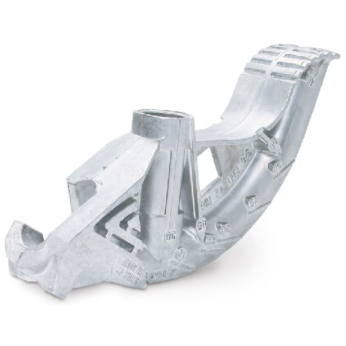 "Cintreuse manuelle en aluminium 3/4"" x 6"""