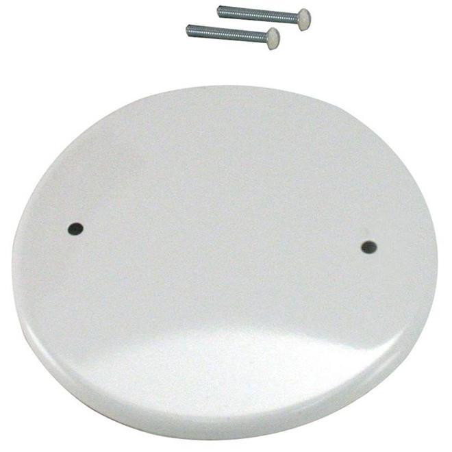 "Flat Cover-Up Kit - 5"" - White"